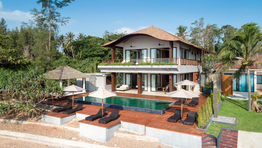 SAAI Resort, Bang Saphan Noi