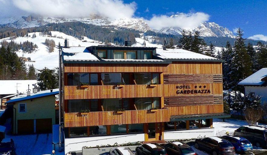 Hotel Gardenazza, Bolzano