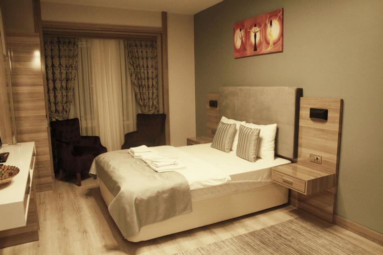 New Suites, Avcılar