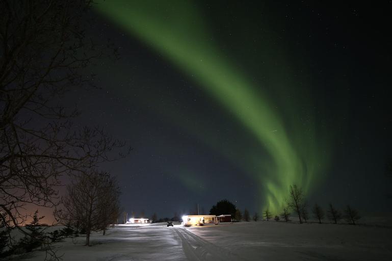 Höfði Cottages, Dalvíkurbyggð