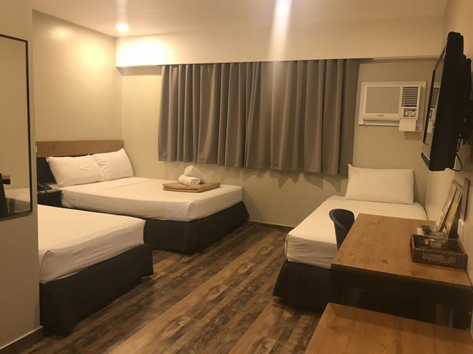 Cebu R Hotel - Capitol, Cebu City