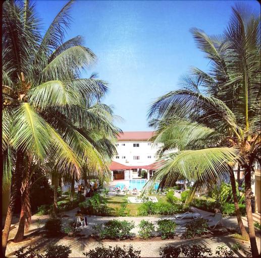 SUNU HOTEL (EX-SARGES HOTEL), Kombo Saint Mary