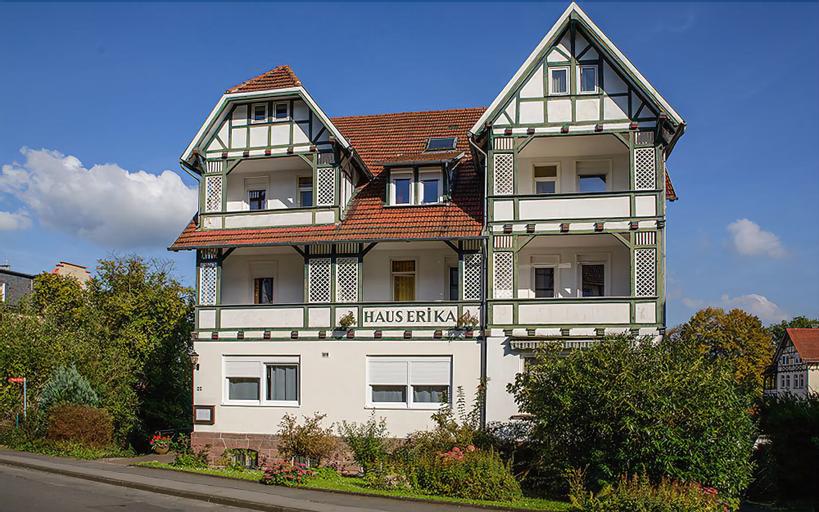 HotelPension Erika, Werra-Meißner-Kreis