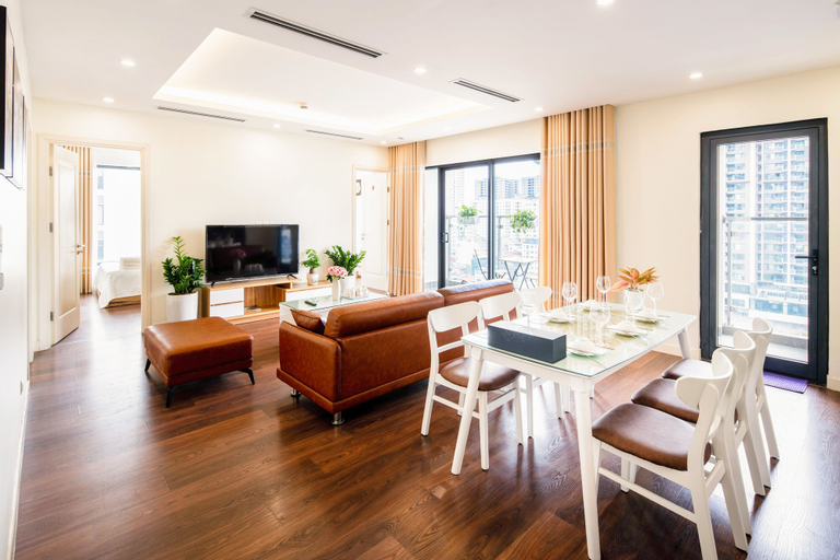 Modern Apartment in Ha Noi Centre, Thanh Xuân
