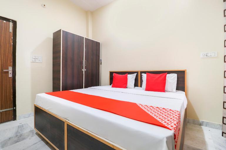 OYO 67253 Hotel Andrew's, Kapurthala