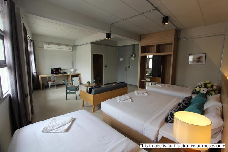 Rajthani Hotel, Muang Surat Thani