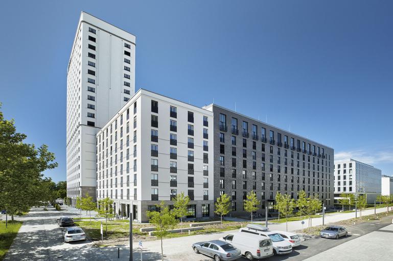H.ome Serviced Apartments Munchen, München