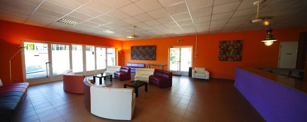 Compostela Inn, A Coruña