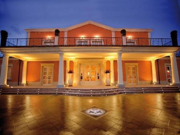 Regina di Saba - Hotel Villa per ricevimenti, Avellino
