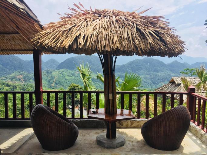 Pu Luong Eco Garden, Bá Thước