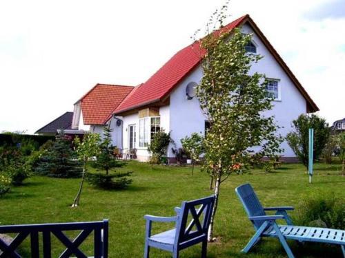 Ferienwohnungen Klausdorf VORP 940, Vorpommern-Rügen