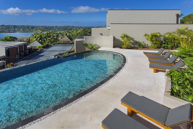 The Terraces Boutique Apartments, Port Vila