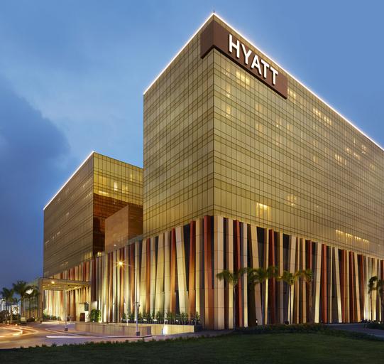 Hyatt Regency Manila, City of Dreams, Parañaque