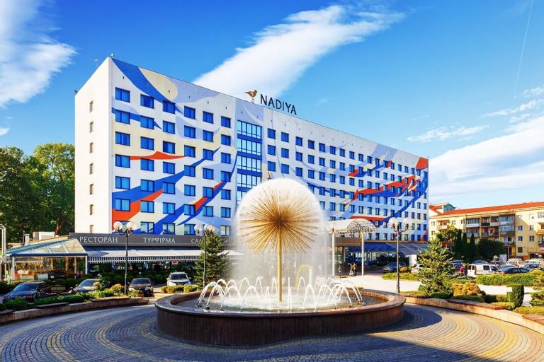 Nadiya Hotel, Ivano-Frankivs'ka