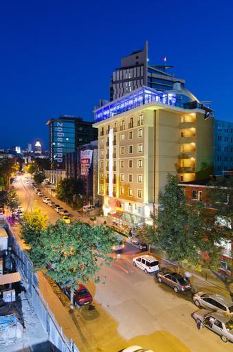 Midas Hotel, Çankaya