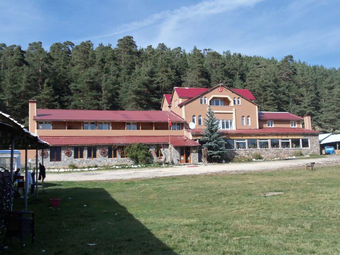 Grand Baysal Hotel, Merkez