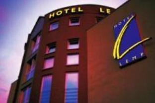 Hotel Lemp, Köln