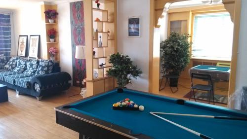 Whole New Boutique Health Apartment, Anshan