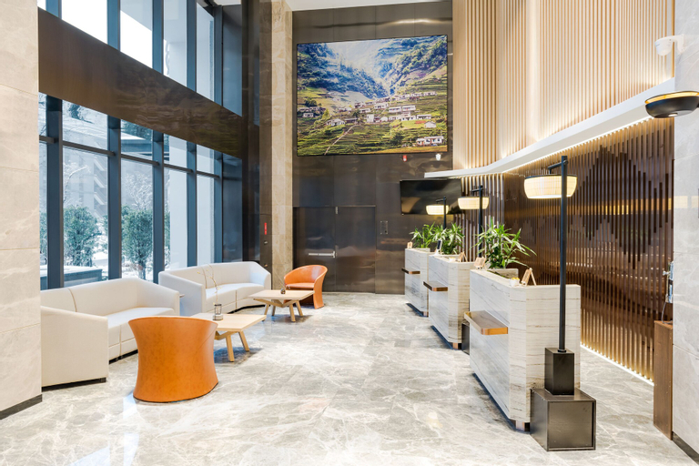 Atour Hotel Huanghe Road Dongying, Dongying