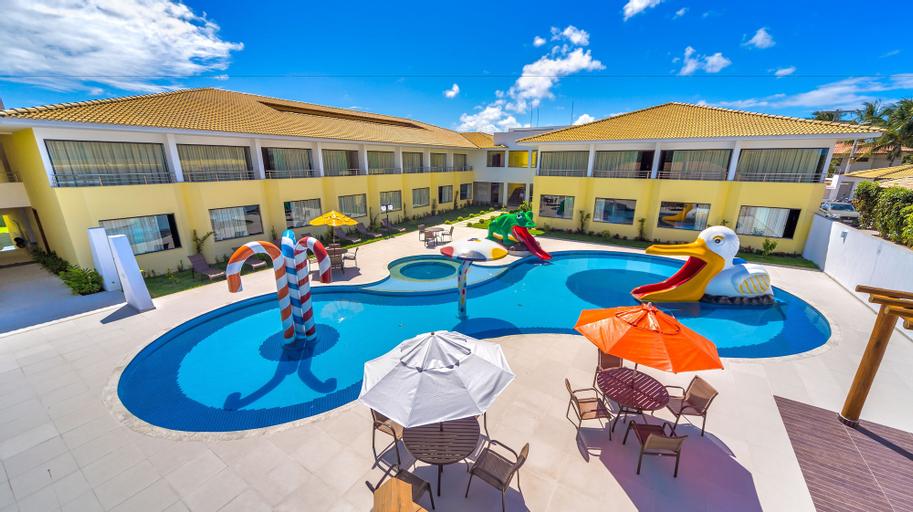 Transoceânico Praia Hotel, Porto Seguro