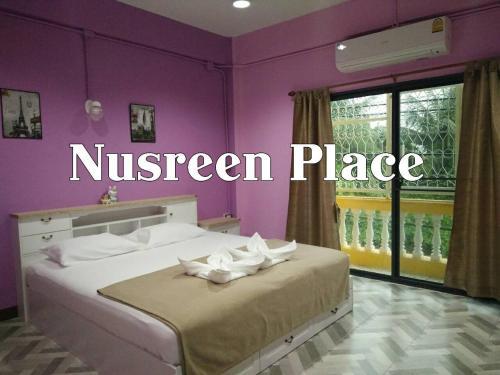 Nusreen Place, Thon Buri