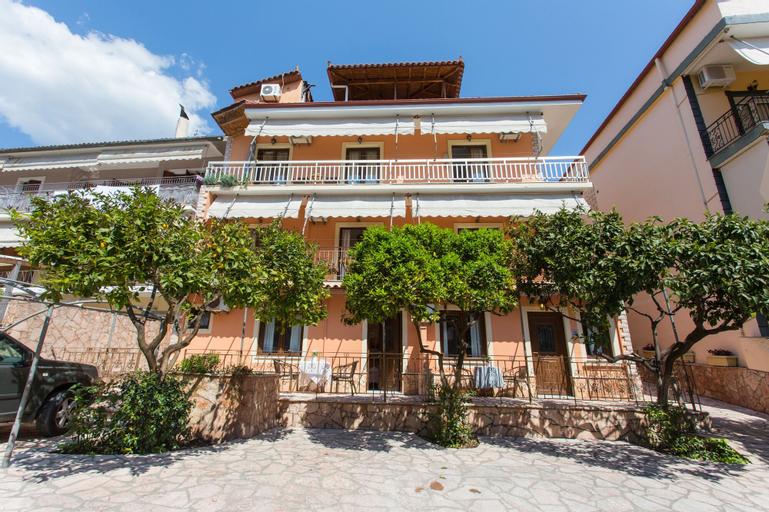Akis House Parga, Epirus
