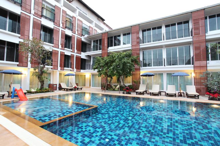 Paradise Hotel, Muang Udon Thani