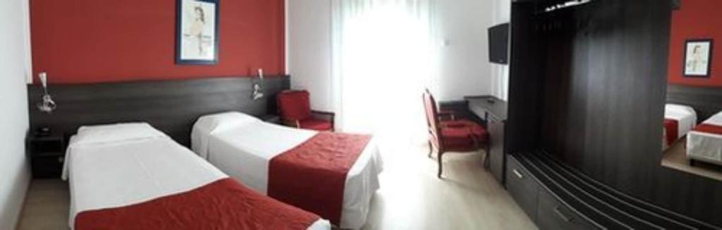 Aer Hotel Malpensa, Novara