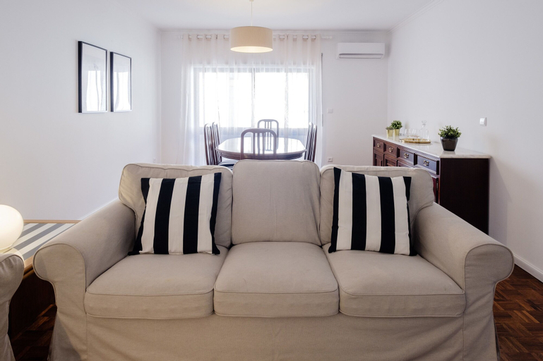 BOUTIQUE Rentals - Music House Apartment, Porto