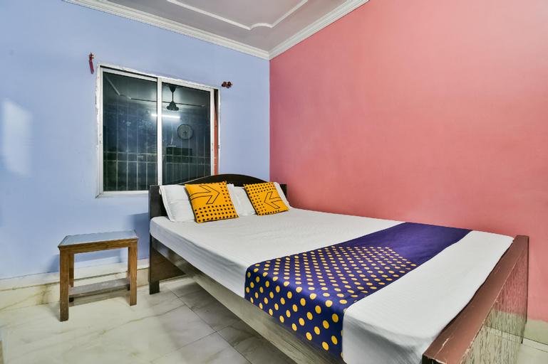 SPOT ON 63255 Hotel Rest In Best, Samastipur
