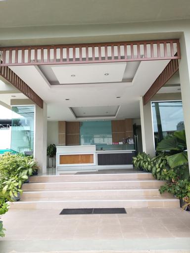 The View Apartment, Muang Rayong