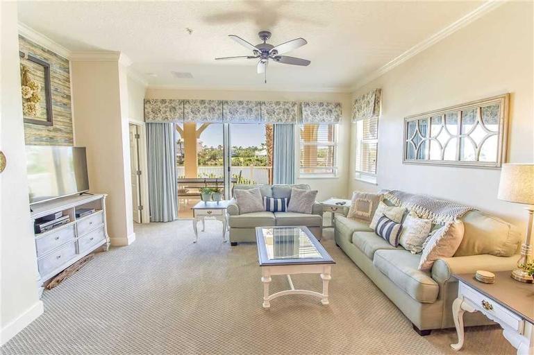 925 Cinnamon Beach - Three Bedroom Condo, Flagler