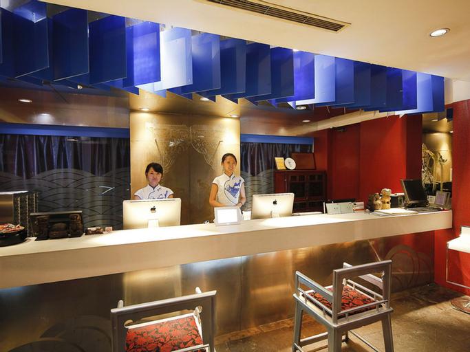 China Community Art Habitat Hotel, Qingdao