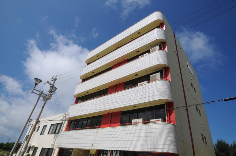 Hotel Skyblue Okinawa Simple Stay, Itoman