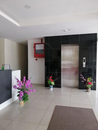 Place2Stay Simpang Tiga, Kuching