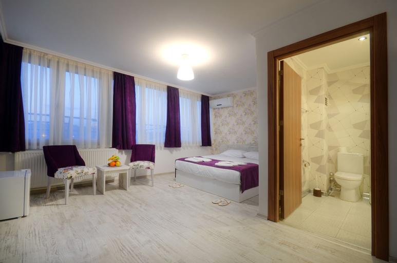 Hotel Abro Sezenler, Çankaya