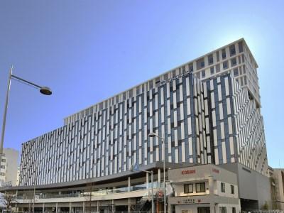 Kawagoe Tobu Hotel, Kawagoe