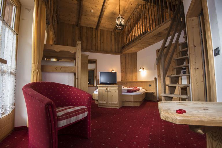 Hotel Garni San Nicolo, Trento