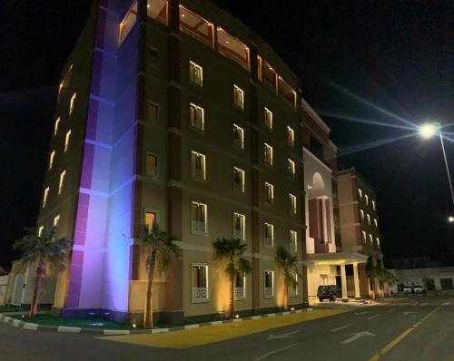 Hyatt ِALfursan Hotel,