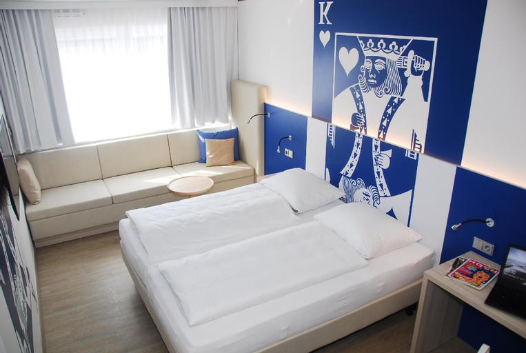 IBB Blue Hotel Paderborn (Pet-friendly), Paderborn