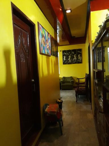 Jack & Claud Bed & Breakfast Guest House, Kalookan City