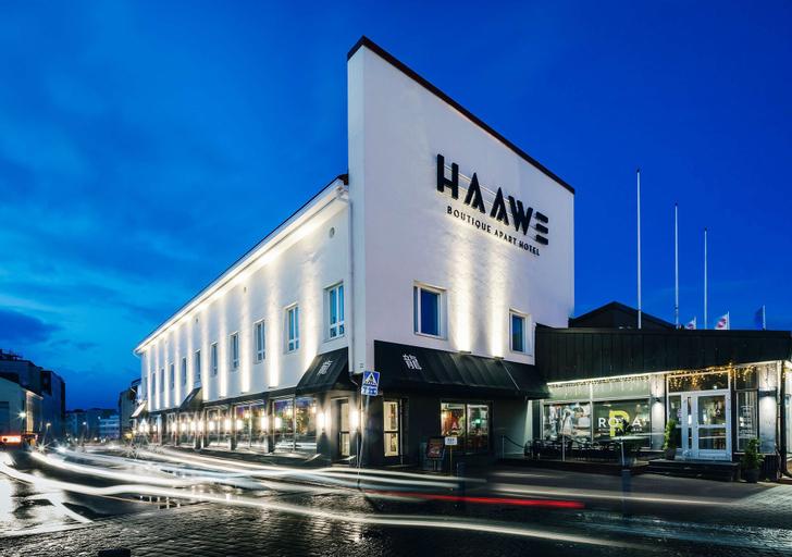 HAAWE Boutique Apart Hotel, Lapland