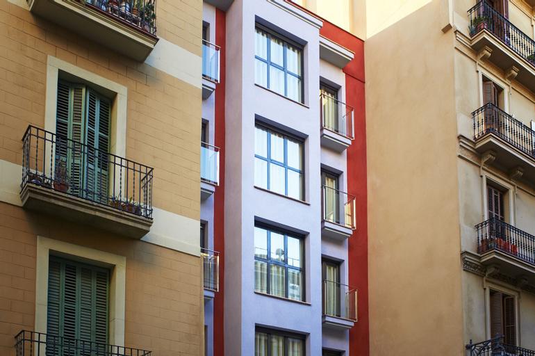Gran de Gràcia Apartments, Barcelona