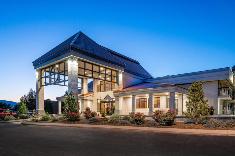 Best Western Vista Inn At The Airport, Ada