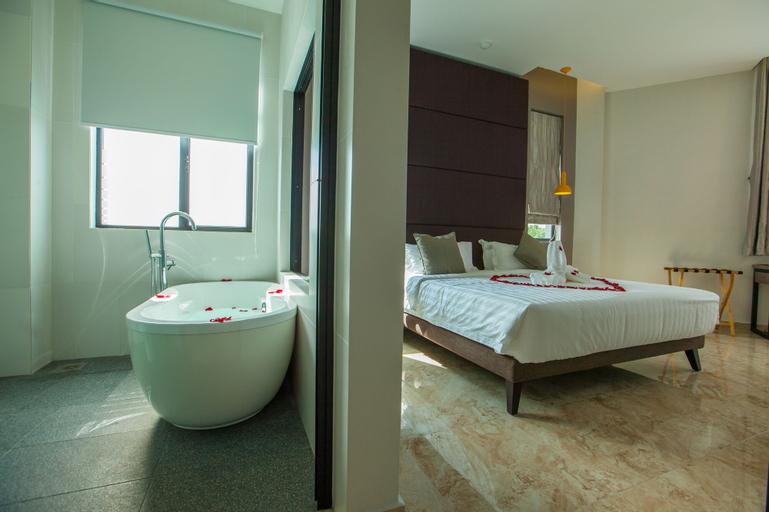 Bzz Hotel Skudai, Johor Bahru