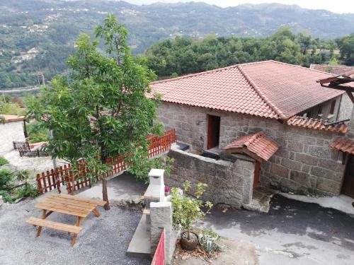 Casa Sambinho, Terras de Bouro