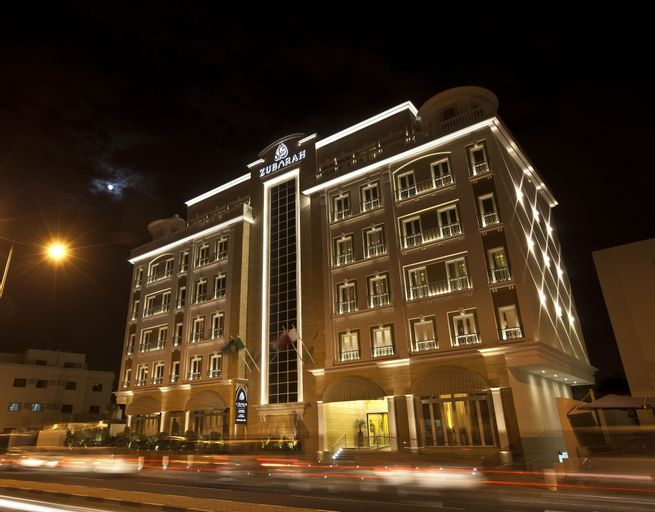 Zubarah Hotel,