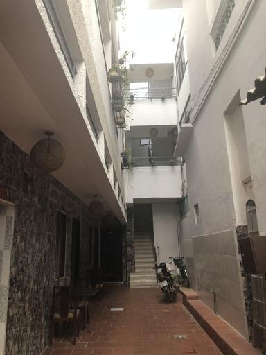 Dai Ket Hotel, Quận 3