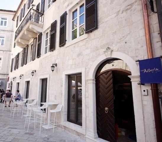 Astoria Hotel Kotor,