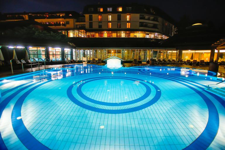 Hotel Vitarium Superior – Terme Krka, Novo Mesto